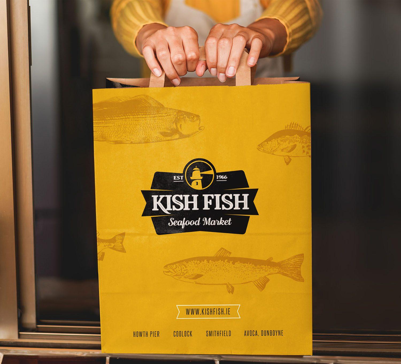 Kish Fish