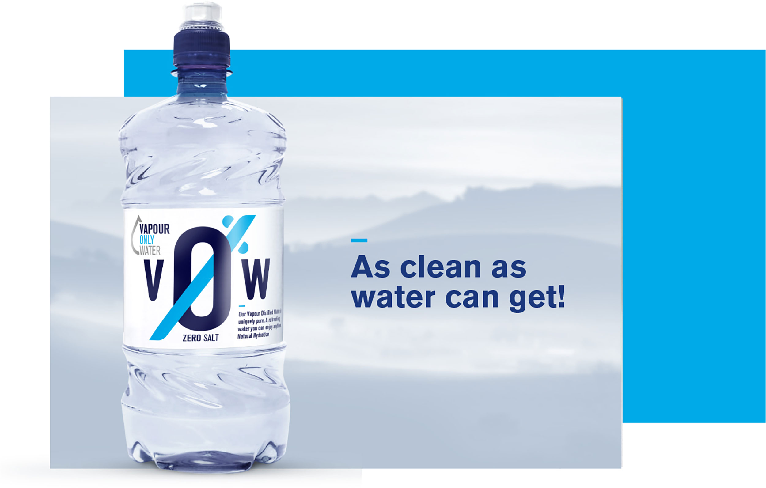 VOW Water