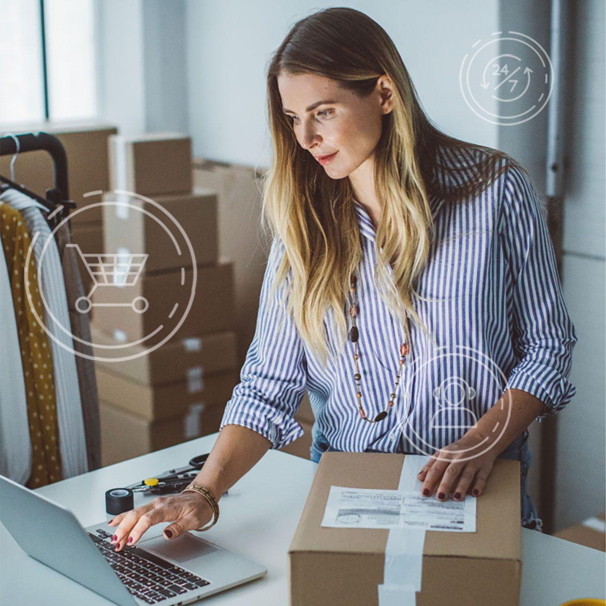 Transform Your Business Online
